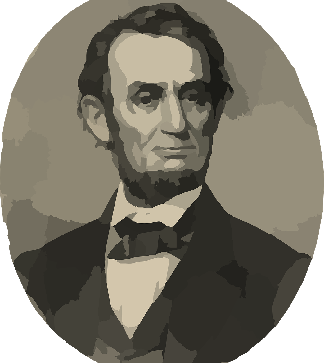 Abraham Lincoln inspiration motivation