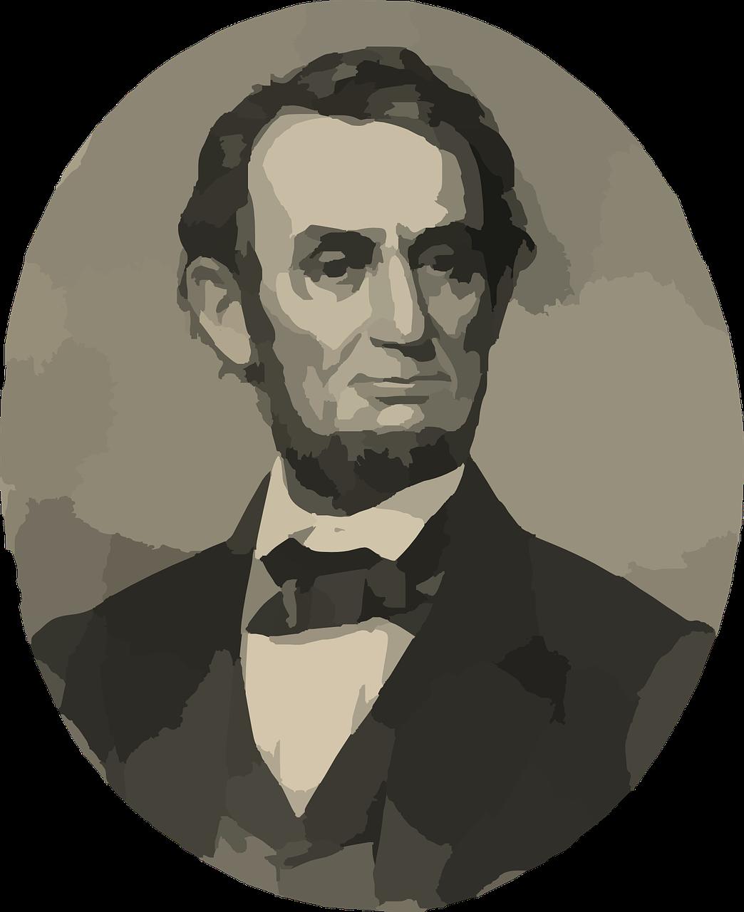 Abraham Lincoln inspiration motivation